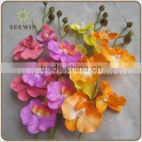 2013 new design cheap artificial flowers orchids for wedding decoration
