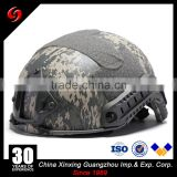 Military PE tactical army 3mm thickness nij 3a .44 camouflage helmt ach bulletproof helmet