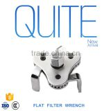 auto adjust flat type oil filter wrench Car Repair Tools