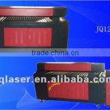 JQ1224 18mm MDF laser cutting machine