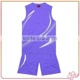 China OEM service new design high quality men sports track suits basketball soccer jersey sets