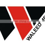 WALEED MFG CO.