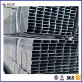 Made in China AISI cold rolled rectangle tube 50mm galvanized steel pipe Construction Structure