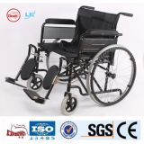 design fro elder and disabled manual wheelchair