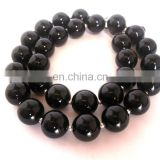 Wholesale 14mm onyx beads Agate round beads Natural loose beads for making jewelry