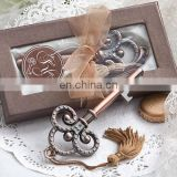 Vintage Wedding Favors - Skeleton Key Bottle Openers