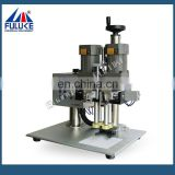 Seni Auto Pneumatic Screw Capping Machine