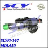 Brand New Flow Tested Stock DSM 4g63t Injector. MANY AVAILABE FAST SHIPPI/ MDL450
