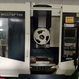 DMG MlLLTAP700 Drilling and Tapping Machine