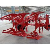 Hydraulic Reversible Plow 1LFT-340   reversible plow for sale  hydraulic plough price    reversible disc plough for sale