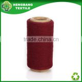 HB787 High twist mixed cotton melange tape oe yarn 1 7 traders for knitting