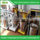 Professional China FACTORY Automatic powder gema powder coating gun spare parts