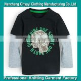 Online Shopping for Wholesale Clothing Apparel Manufacturer High Quality Custom Long Sleeve T Shirts China Suppliers