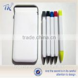 Custom printed pens cheap promotion advertising pen set                                                                                                         Supplier's Choice