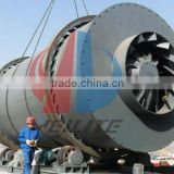 special to dry sand Quartz sand dryer/silica sand dryer China supplier