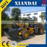 XD918 1.6Ton atv ali express underground mining loader scooptram for tunnel Metal mineral mining with CE FOR SALE made in china