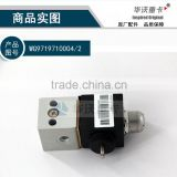 Sinotruk sapre parts WG97197100042 Valve relay