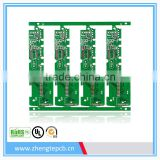 Pricing Strategy inverter pcb epoxy resin for Single-sided Pcb, Series printed circuit board transmitter fm