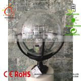 outdoor lighting uvioresistant acrylic outdoor globe Lights Accessoire boule globe string lights