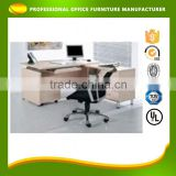 Custom Good Prices Home Executive Fancy Office Manager Table Desk Set