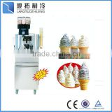 CE Approval Candy Bits Soft Ice Cream Machine Ice Cream Freezer                                                                         Quality Choice
