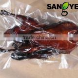 Vacuum sealed chicken meat & beef jerky food packaging bags                                                                         Quality Choice