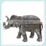 2014 Hot Selling resin elephant figurine crafts
