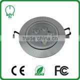Hot Selling CE ROHS FCC Energy Saving Long Life Super Bright surface mounted led ceiling shower light