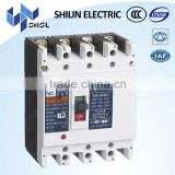 high quality 250 amp b c d curve circuit breaker price