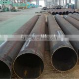 T95 steel pipe(carbon steel pipe production line,24 inch steel pipe,cement lined steel pipe)