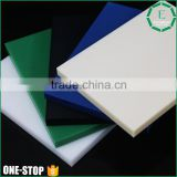 Engineering high density wear sliders pe uhmw polyethylene plate tivar1000 tivar block sheet                                                                         Quality Choice
