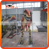 Life Size Realistic Dinosaur Costume For Sale