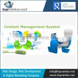 CMS Wordpress Website Design/Wordpress Blog/ Wordpress Theme Intergration Services