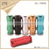 Hongwei best price for silicone disposable tip ecig, e-cigarette 510 drip tips