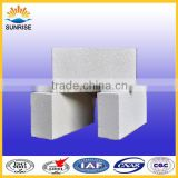 refractory material silica insulation brick