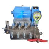 Hydraulic Pressure Hand Operated Oil Pump GYB-3