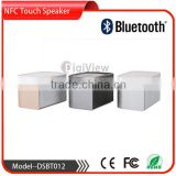 Boombox nfc Bluetooth Speakers with 10 Hours Battery Life 5W Wireless Portable Speaker for Xiaomi iPad Samsung Computers