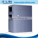 Fresh air rate 3000m3/h full closed scroll compressor liquid desiccant air conditioning with heat recovery