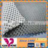 bamboo fabric poly 3d mesh fabric