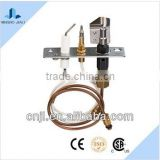Gas water heater burner parts/Gas water heater spare parts pilot burner