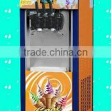 35L soft ice cream making machine