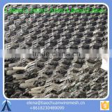 Hex Mesh As Cement Kiln Refractories