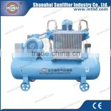 Portable silent oil free piston air compressor                                                                         Quality Choice