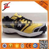 Rubber Sole Cricket Shoes Brand New CRICKET Spikes GEL-SPEED MENACE Men's Shoes trainer