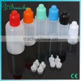 Hot new products for 2015 plastic product pe juice bottle e liquid bottles empty bottles