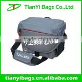 Professional Shoulder fashion Waterproof DSLR Camera Bag for Canon Camera 50D 60D 450D 550D with Waterproof Cover