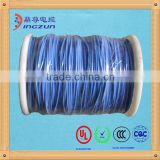 0.3mm2 Silicone Rubber Home Electrical Appliance Wire Ul 3132