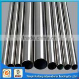 hot selling 316 430 390 304 stainless steel pipe price with AISI ASTM JIS DIN standard for construction & transportation