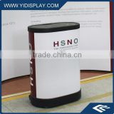 Plastic Material counter display plastic stand