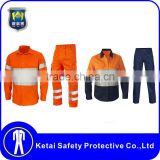 2016 Waterproof work uniform, safety clothing, reflective workwear                                                                                                         Supplier's Choice